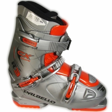 Used Dalbello CXR1 CXR2 CXR3 Junior Ski Boots