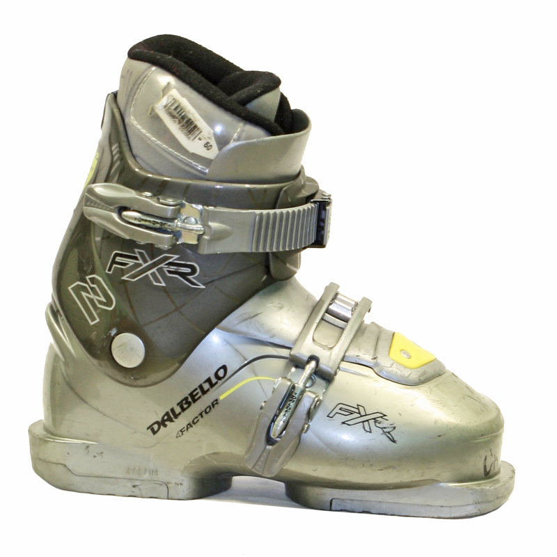 Used Dalbello FXR Junior Ski Boots