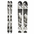 Used Elan Puzzle 2013 Men Skis C