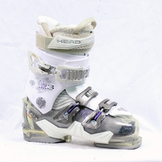 Used Head Cube 3 2014 Women's Ski Boots