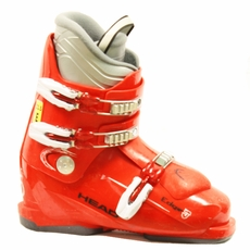 Used Head Edge J Junior Ski Boots
