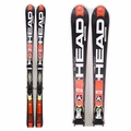 Used Head  i.Supershape Rally 2016 Men Skis with Bindings