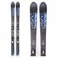 Used Head Monster 83 2016 Men Skis B