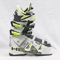 Used Head Vector 115 Men's Ski Boots