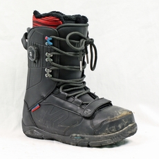 Used K2 Darko 2014 Men's Snowboard Boots