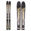 Used K2 Ikonic 85 Ti 2016 Men with Bindings