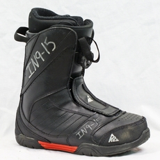 Used K2 Raider Men's Snowboard Boots