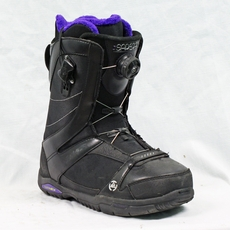 Used K2 Sapera 2013 Women's Snowboard Boots
