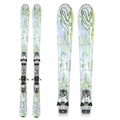 Used K2 Superific Women's Skis