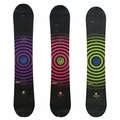 Used Nitro Team Series Men's Snowboard