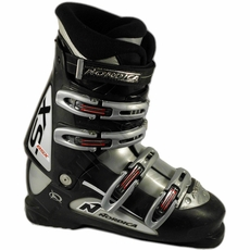 Used Nordica BSX Mens Ski Boots