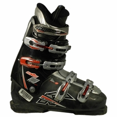Used Nordica One S Black Red Ski Boots