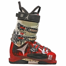 Used Performance 2013 Atomic Burner 110 Ski Boots