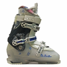 Used Performance 2013 Dalbello Raya 9 Women Ski Boots