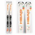 Used Performance 2013 Head Rev 80 Skis with Bindings