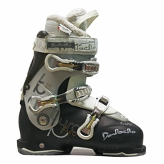 Used Performance 2014 Dalbello Kyra 85 Women Ski Boots