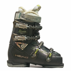 Used Performance 2014 Head Dream 90 MYA Women Ski Boots
