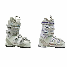 Used 2014 Head Next Edge 80 Ski Boots Women