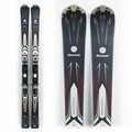 Used Performance 2014 Rossignol Pursuit HP Titanium Skis with Bindings