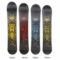 Used Ride Fleetwood 2010 Men's Snowboard