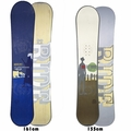 Used Ride Fleetwood Posse Series Snowboard