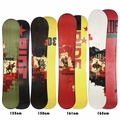 Used Ride Fleetwood Rider Series Snowboard