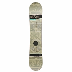 Used Ride Manic Wide Men's Snowboard