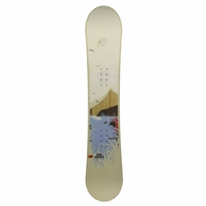 Used Ride Solace Women's Snowboard