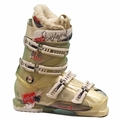 Used Rossignol Electra S3 90 Ski Boots White