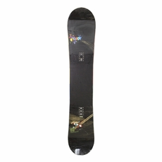 Used Salomon Drift Rocker 2011 Men's Snowboard