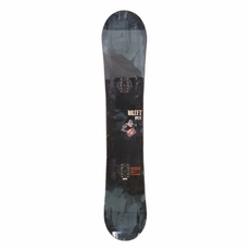 Used Salomon Drift Rocker 2014 Men's Snowboard