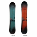 Used Salomon Drift Rocker Wide Men's Snowboard