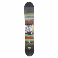 Used Salomon Grip 2011 Men's Snowboard