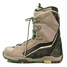 Used Salomon Maori Snowboard Boots Mens