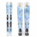 Used Salomon Q-83 Myriad 2016 Women Skis B