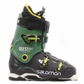Used Salomon Quest Pro 110 Men's Ski Boots