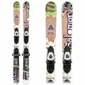 Used Salomon Shogun Jr Junior's Skis
