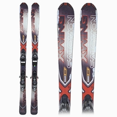 Used Salomon X Wing 6R Ti Skis Bargain Bin