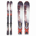Used Salomon X Wing 6R Titanium Skis