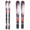 Used Salomon X Wing 6R Titanium Textured Skis