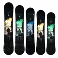 Used Sims Destiny Snowboard