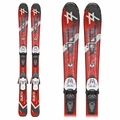 Used Volkl Unlimited AC Junior's Skis