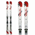 Used Volkl Unlimited AC Skis with Bindings
