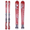Used Volkl Unlimited AC Skis with Bindings Bargain Bin