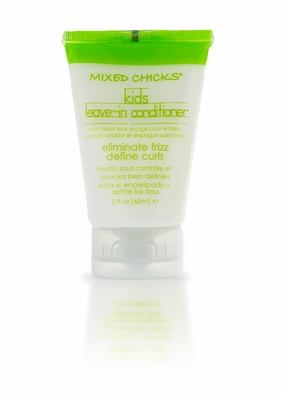Leave-In Conditioner for Kids <br> (2oz / 60ml)