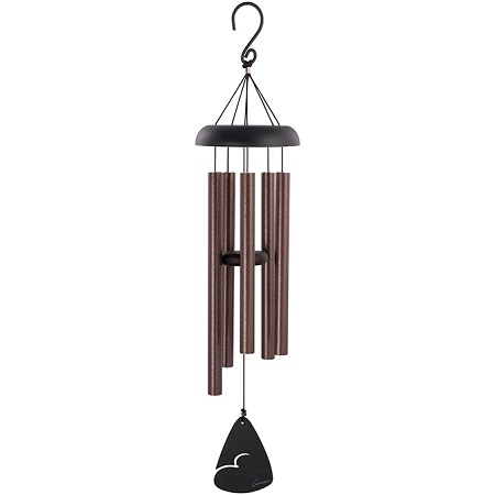 Create A Custom Personalized Memorial Wind Chime