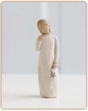 DEMDACO Willow Tree Remember Figurine