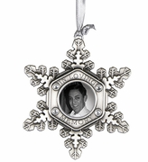 In Loving Memory Christmas Ornament
