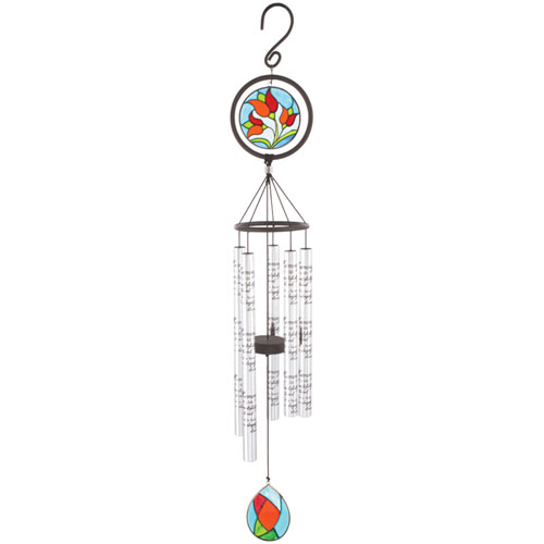 In Memory Wind Chime - A Life So Beautifully Lived...