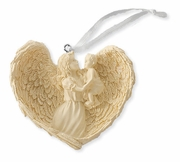 Loss of Baby Memorial Angel Ornament